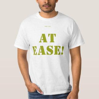 AT EASE! TEES