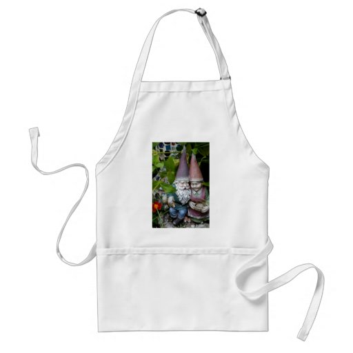 At Gnome in the Garden Aprons