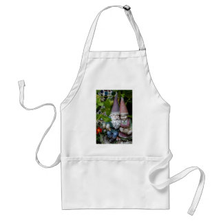 At Gnome in the Garden Standard Apron