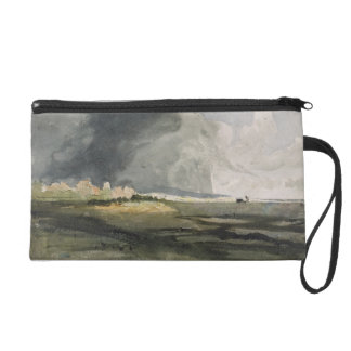 At Hailsham, Sussex: A Storm Approaching, 1821 (w/ Wristlets