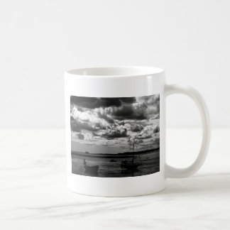 At Lindisfarne Coffee Mug