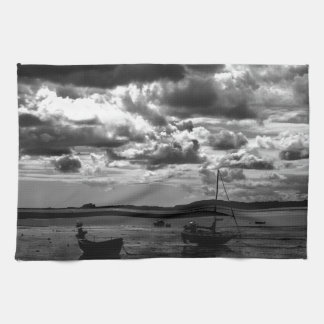 At Lindisfarne Hand Towels