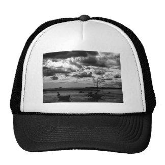 At Lindisfarne Mesh Hats