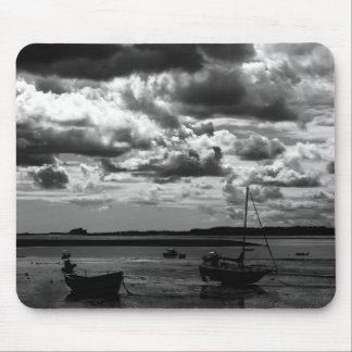 At Lindisfarne Mouse Pad