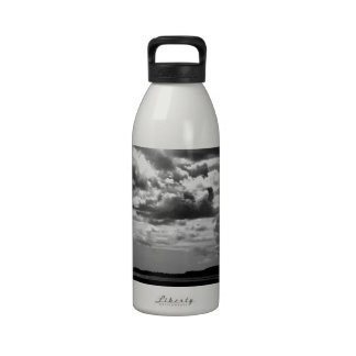 At Lindisfarne Reusable Water Bottle