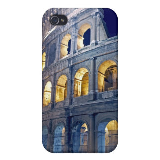 at night side iPhone 4 covers