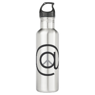 At Peace Water Bottle