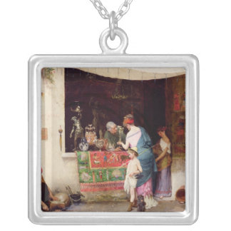 At the Antiquarian, 1880 Jewelry