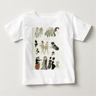 At the Bal Tabarin Baby T-Shirt