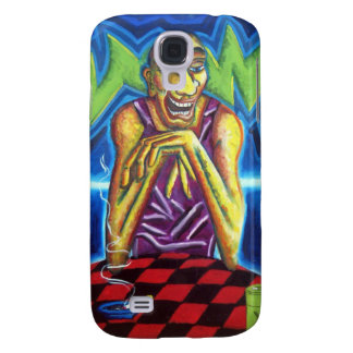 At the Bar Galaxy S4 Covers