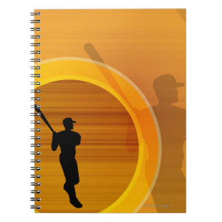 At the Bat Notebook