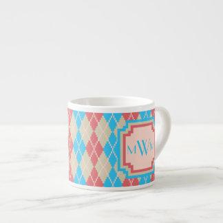 At the Beach Argyle Specialty Mug Espresso Mug