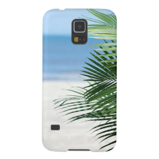 At The Beach Galaxy S5 Cover