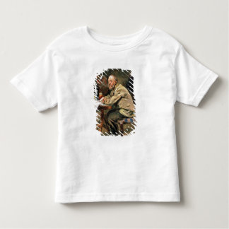 At the Bottle Toddler T-Shirt