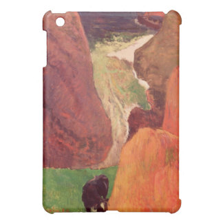 At the Bottom of the Gulf, 1888 iPad Mini Cases