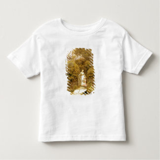 At the Cottage Gate Toddler T-Shirt