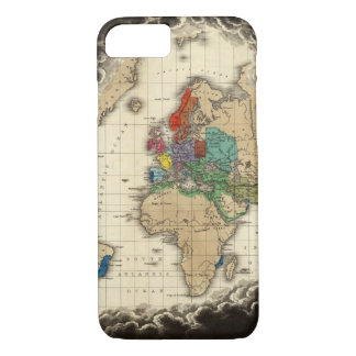 At The Death of Charles V 1551 iPhone 8/7 Case
