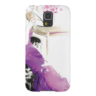 At the Dressing Table Galaxy S5 Case
