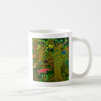 At the Heart of the Amazon River 2010 Coffee Mug