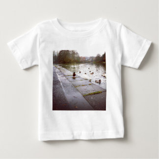 At the Loch Baby T-Shirt