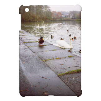 At the Loch Cover For The iPad Mini
