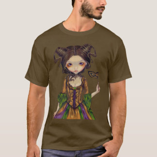 At The Masquerade Ball gothic Shirt