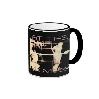 At The Movies Mugs