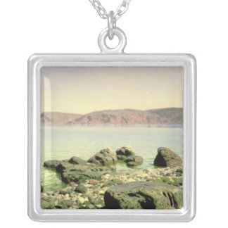 At the Sea of Galilee 1888 Necklace