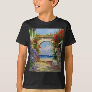 At the sea shore T-Shirt