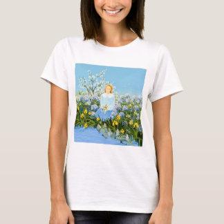 At the Shore of Dreams T-Shirt