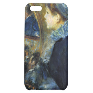 At the theatre by Pierre Renoir Case For iPhone 5C