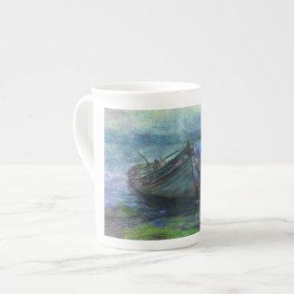 At the Water's Edge Bone China Mug