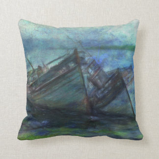 At the Water's Edge Cushions
