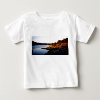At the waters edge t-shirt