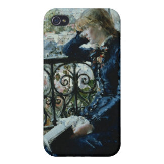 At the Window, 1881 Covers For iPhone 4