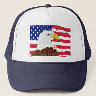 At What Price Freedom Trucker Hat