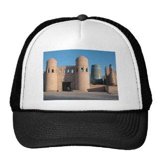 Ata Darvaza Gate Trucker Hats
