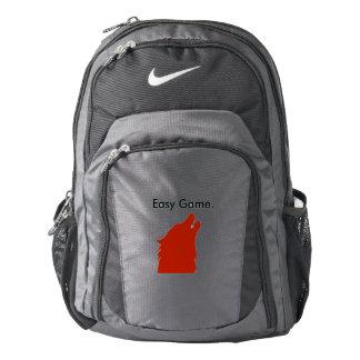 Atabeck 'Easy Game' Nike Bag Backpack