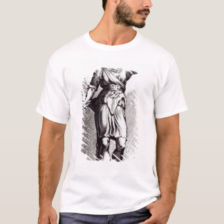 Atalanta, c.1653 T-Shirt