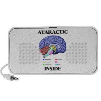 Ataractic Inside Brain Anatomy Humor Travelling Speakers