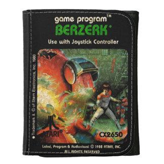 Atari BERZERK Wallet