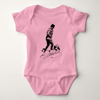 Ataturk Baby Bodysuit