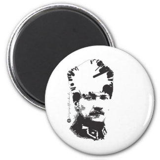 Atatürk Magnet