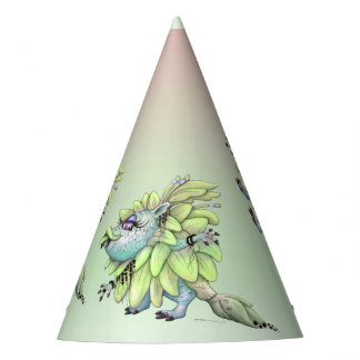 ATAZA ALIEN MONSTER PARTY HAT