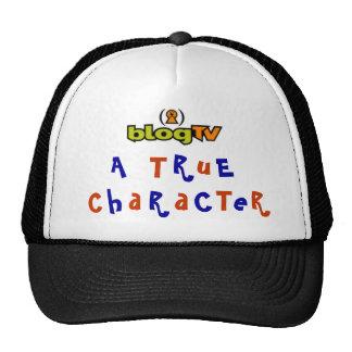 ATC BTV HAT2 CAP