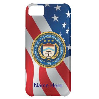 ATF Custom iPhone 5C Case