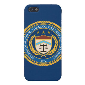 ATF CASE FOR iPhone 5
