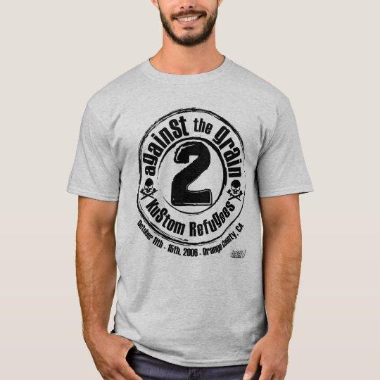 ATG 2 - Basic Grey T-Shirt