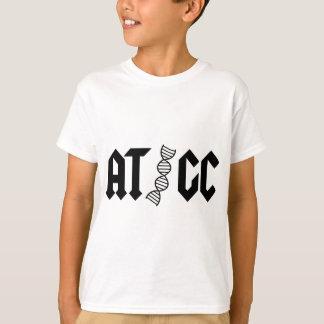 ATGC - Base pairs T-Shirt