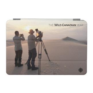 Athabasca Sand Dunes iPad Mini Cover